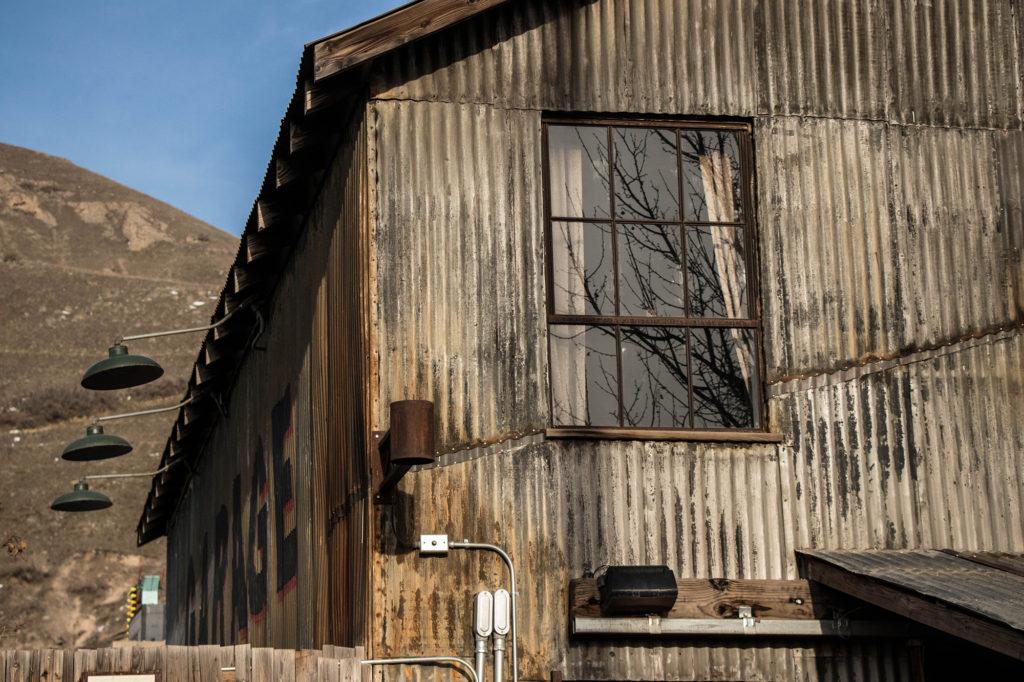 Garage Side (1 of 1)