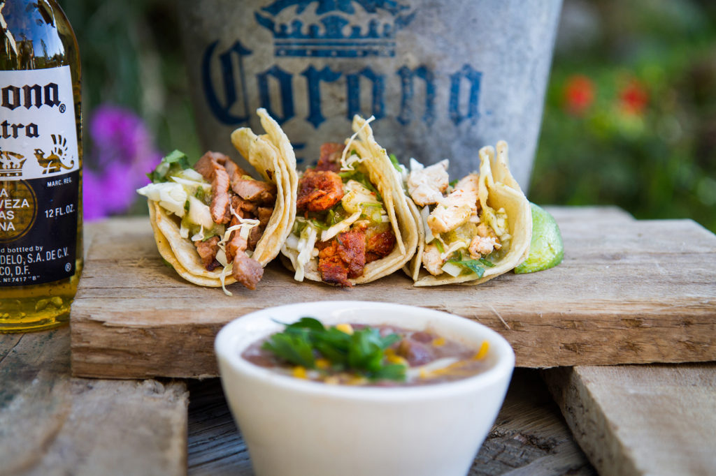Taco Best