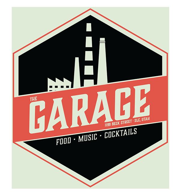 GARAGE Logoa 600